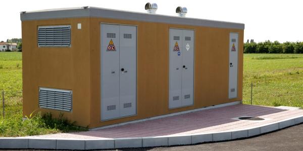 Servizi puglia luce for Cabina di 300 piedi quadrati